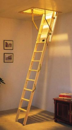 Attic Stairs Installation Services Attic Stairs Installers